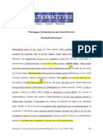 7. Sortshpdf - Impact Globalization on the Culture