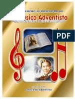 Musica Adventista Elvin Ventura