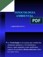 toxicologuia