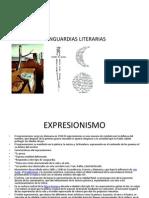 89310456 Vanguardias Literarias Ppt 4