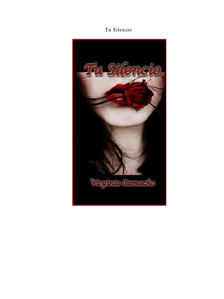 Virginia Camacho - Tu Silencio