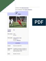 Fútbol 123