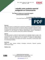 Dialnet-ElObjetoDeEstudioComoSustentoEsencialDeLaInvestiga-3405415