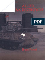 WW2 Allied Tank Destroyers