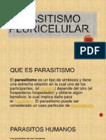 Parasitismo pluricelular