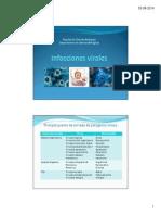 Infecciones virales (C15)
