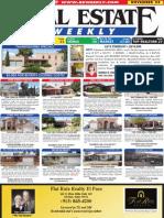 Real Estate Weekly - Nov. 25