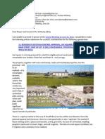Joy Square-Retail Proposal, Stouffville
