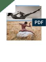 Nude Art Yogafotos Artisticas