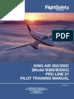 Beechcraft Be350/350C
