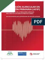 Fibrilacion Auricular en Atencion Primaria