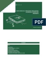 Dinamarca Dados Básicos e Principais Indicadores Econômicos