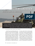 Nueva Doctrina Logistica