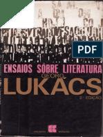 Narrar Ou Descrever - G. Lukács
