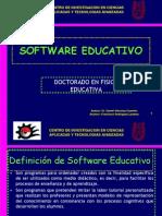 Presentacion Software Educativo
