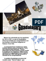 Guadalajara 4420