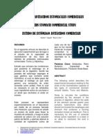 Articulo Antiacidos Estomacales