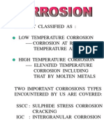 Corrosion Lecture