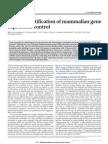 Schwanhausser 2011 Global Quantification