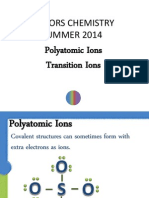 3-4 polyatomic and transition ions slides