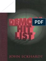 Demon Hit List - John Eckhardt