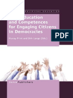 (Civic And Political Education 3) Gerhard Himmelmann (auth.), Murray Print, Dirk Lange (eds.)-Civic Education and Competences for Engaging Citizens in Democracies-SensePublishers (2013).pdf
