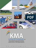 KMA Group of Companies