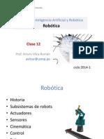 90666 - 12a - Robotica