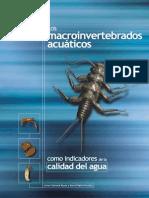ManualLosmacroinvertebradosacuaticos-100806