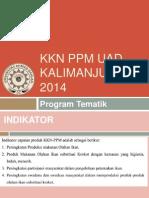 Program Tematik