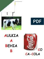 ALFABETOA-GELAKOA-TXIKIA