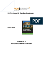 9781782169888_3D_Printing_with_RepRap_Cookbook_Sample_Chapter