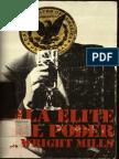 La Elite Del Poder