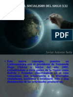 ecuadoryelsocialismodelsigloxxi-100708154545-phpapp02