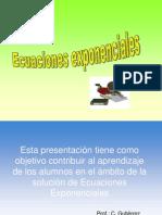 ecuaciones exponenciales[1]
