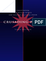 Crusading Peace Christendom the Muslim World and Western Political Order