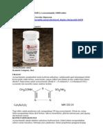 PENGEMBANGAN FORMULA Acetazolamide 10000 Tablet