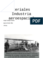 Materiales Aeroespaciales Angel Ignacio 1ºb