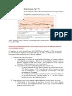 EC 2 -l'Influence Des Caractéristiques Sociales Sur Les Préoccupations Et Les Peurs