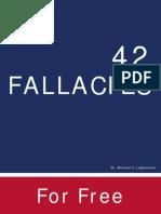 42-Fallacies of Ethics