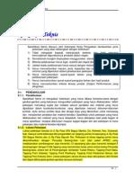 Spesifikasi Teknis SPAM PEnet