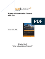 9781782167228_Advanced_Quantitative_Finance with_C++_Sample_Chapter