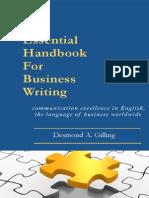 TheHandbook Sampler