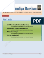 Sri Gudiya Darshan Philippines June 2014 Issue