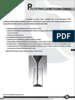 Teflon material information