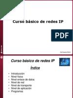 Curso Básico Redes IP