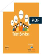 Minfy Staffing Offerings