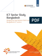 Nyenrode Report Exploring the ICT Sector in Bangladesh