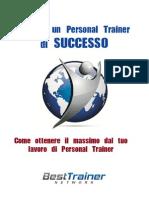 Guida Personal Trainer Successo