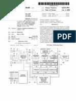 Scientology Ultra Mark VIII E-Meter Patent